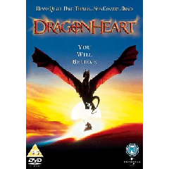 Dragonheart - (Import DVD)