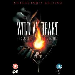 Wild At Heart - (Import DVD)