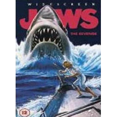 Jaws: The Revenge (DVD)