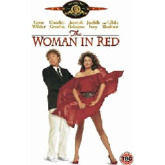 Woman In Red (Uca) - (Import DVD)