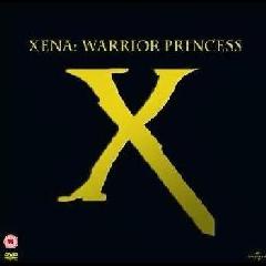 Xena Warrior Princess: Definitive Edition (36 Discs)(DVD)