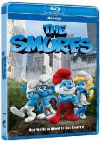 The Smurfs (Blu-ray)