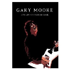 Live at Monsters of Rock - (Australian Import DVD)