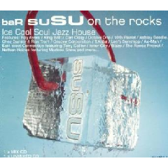 Bar Susu:on the Rocks - (Import CD)