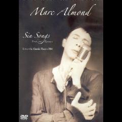 Sin Songs,Torch Romance - (Australian Import DVD)