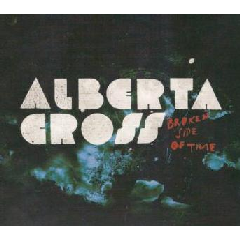 Alberta Cross - Broken Side Of Time (CD)