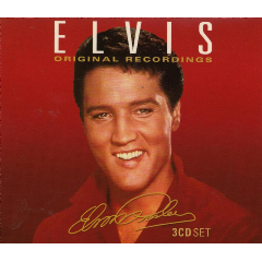 Presley Elvis - Original Recordings (CD)