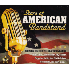 Stars Of American Bandstand - Stars Of American Bandstand (CD)