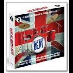 Best Of British Beat - Various Artists (CD)