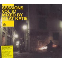 Ministry Of Sound - Sessions - Mixed By Meat Katie (CD)