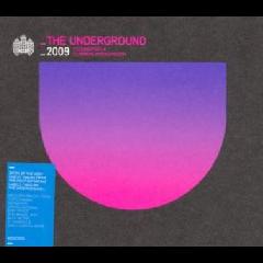 Ministry Of Sound - Underground 2009 (CD)