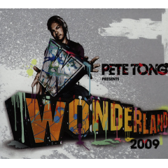 Pete Tong Presents Wonderland V2 2009 - (Import CD)