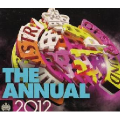 Ministry Of Sound - Annual 2012 (CD)