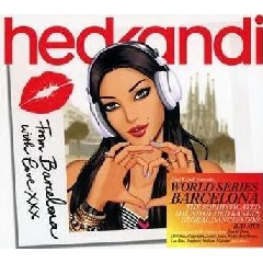 Hed Kandi - World Series - Barcelona (CD)
