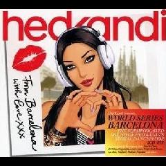Hed Kandi - World Series - Barcelona (CD)
