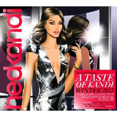 Hed Kandi - Taste Of Kandi (CD)
