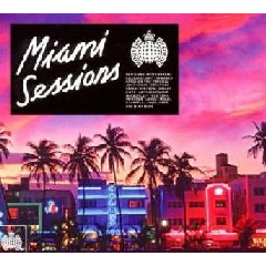 Ministry Of Sound - Miami Sessions (CD)