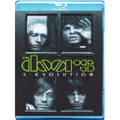 Doors - R-evolution (Blu-Ray)