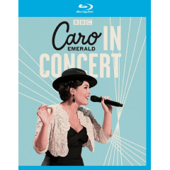 Caro Emerald: In Concert (Parallel Import)