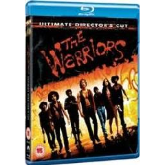 The Warriors - (Import Blu-ray Disc)
