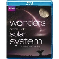 Wonders of the Solar System - (parallel import)