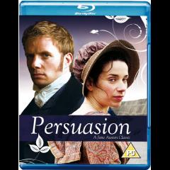 Persuasion - (Import Blu-Ray Disc)