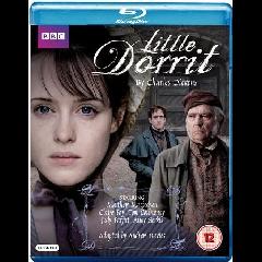 Little Dorrit - (Import Blu-Ray Disc)