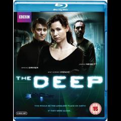 The Deep : Mini-series (2010) (Blu-ray)