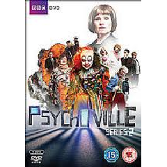 Psychoville Series 2 (Blu-ray)