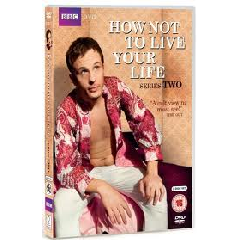 How Not to Live Your Life: Series 2 - (Import DVD)