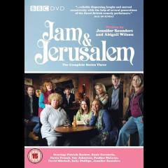 Jam and Jerusalem: Series 3 - (Import DVD)