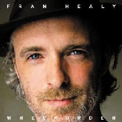 Fran Healy - Wreckorder (CD)