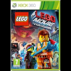 LEGO: The Movie Video Game (Xbox 360)