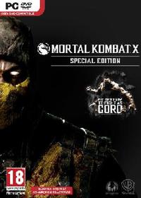 Mortal Kombat X - Special Edition (PC)