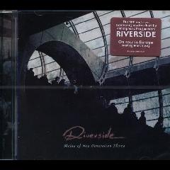 Riverside - Shrine Of New Generation Slaves - Ltd Edition (CD)