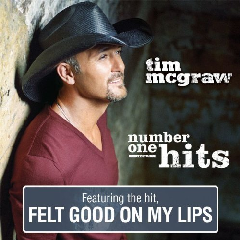 Mcgraw Tim - Number 1 Hits (CD)