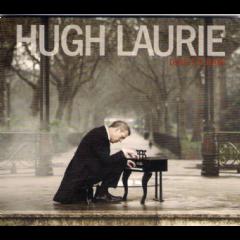 Laurie, Hugh - Didn't It Rain (CD)