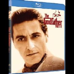 The Godfather: Part II (Blu-ray)