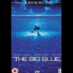 The Big Blue (Import DVD)