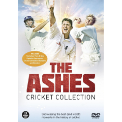 Ashes: Collection, The - (Import DVD)