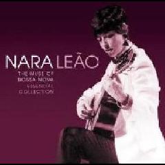 Nara Leao - Muse Of Bosa Nova (CD)