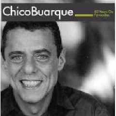 Chico Buarque - Favourites 60 Years On (CD)