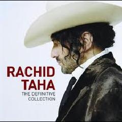 Taha, Rachid - Definitive Collection (CD + DVD)