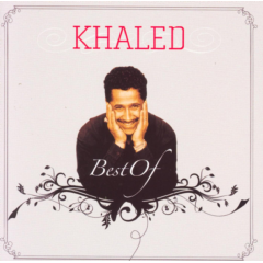 Khaled - Best Of Khaled (CD)