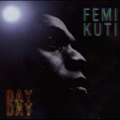 Femi Kuti - Day By Day (CD)