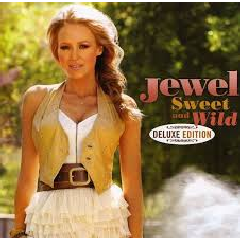 Jewel - Sweet And Wild (CD)