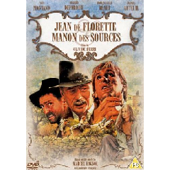 Jean De Florette/Manon Des Sources (2 Discs) - (Import DVD)
