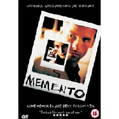Memento (Single Disc) – (Import DVD)