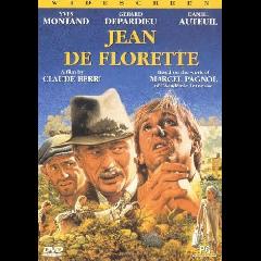 Jean De Florette (Import DVD)