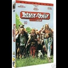 Asterix & Obelix Take on Caesar - (Import DVD)